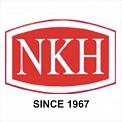 N. K. FORGING & ROLLING INDUSTRIES